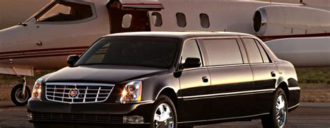 Aeroport Limousine by 244 Limo Limo Airport Transportation