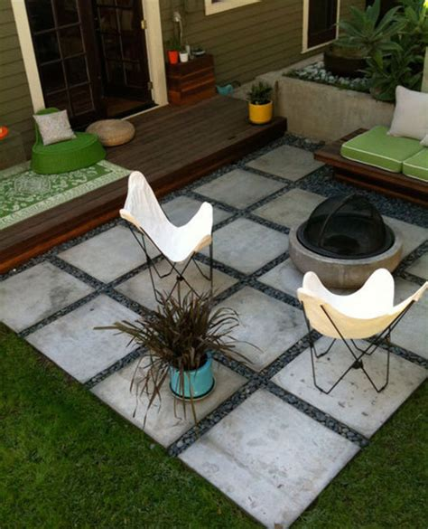 cheapest patio pavers patio inspiration living well on the cheap