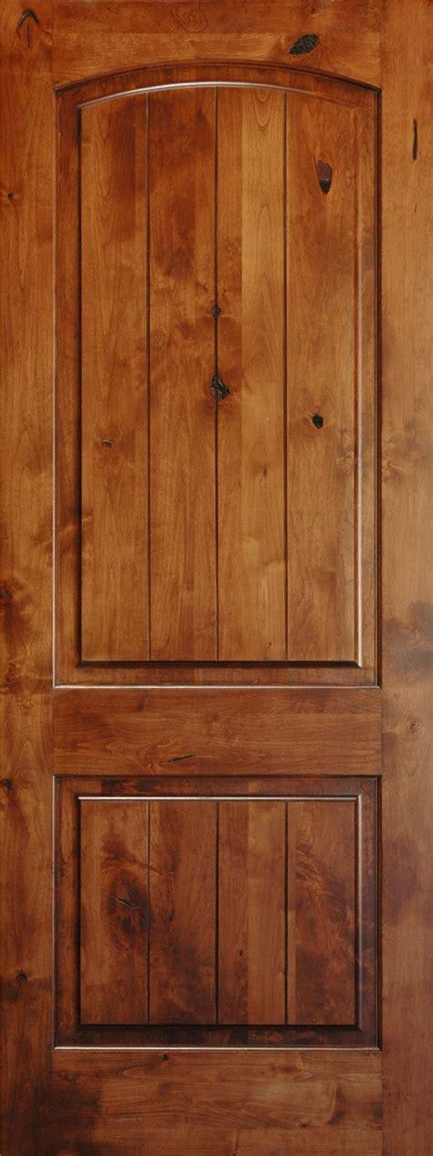 alder interior doors knotty alder interior doors