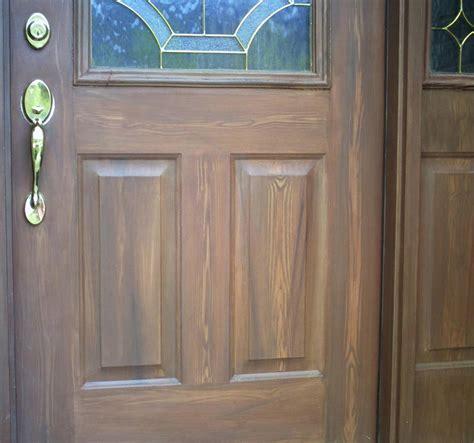 exterior metal doors metal door matches exterior