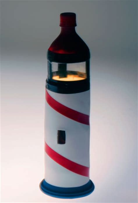 lighthouse craft project craft puts lighthouse in spotlight do it together