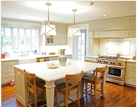 kitchen island table combo combination kitchen island and table