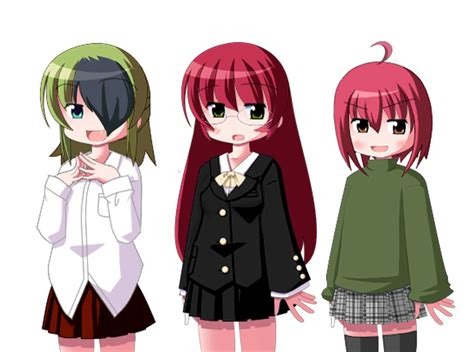 anime creator anime character creator by tomoe chi on deviantart
