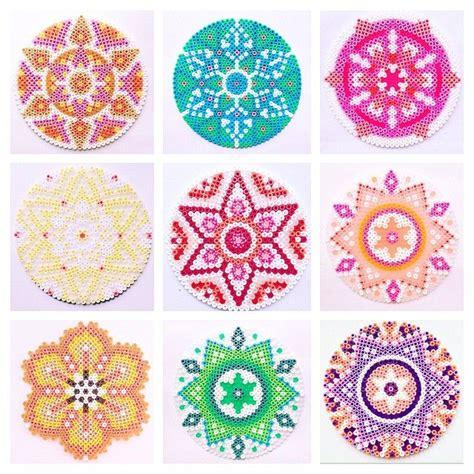 circle perler bead patterns 55 b 228 sta bilderna om hama p 228 rla p 229 sn 246 flingor