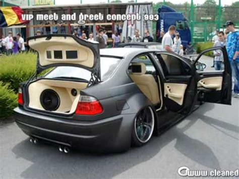 Car Modif by Modified Cars