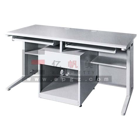 school desk laptop table high quality school furniture cheap student computer table