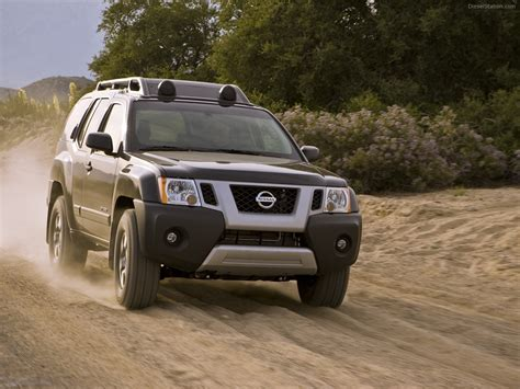 Nissan Xterra 2010 by Nissan Xterra 2010 Car Picture 07 Of 30 Diesel
