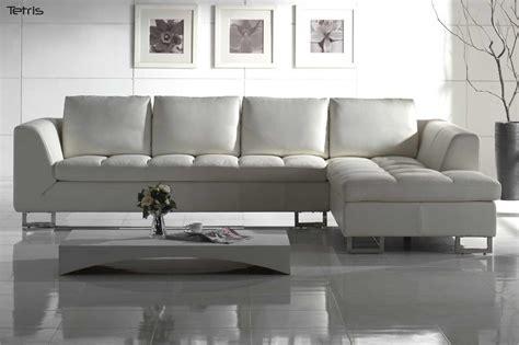 white leather sofa sectional white leather sectional sofa design plushemisphere