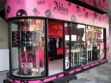 japan shop avril lavigne shop in harajuku flickr photo