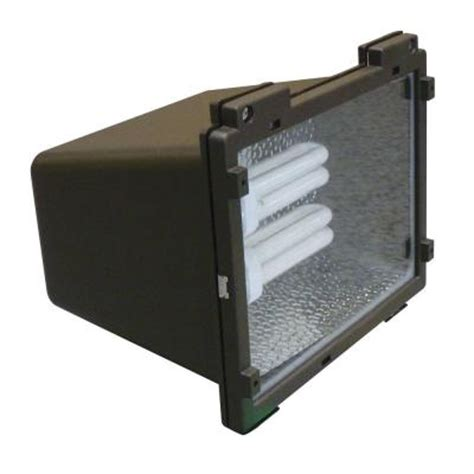 outdoor flood lights home depot aspects multi use wall mount 2 light outdoor bronze