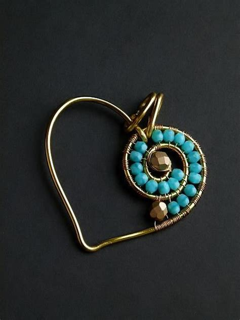 jewelry projects ideas you to see pendant with on craftsy