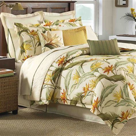 tropical comforters sets hawaiian bedding sets king california king tropical style