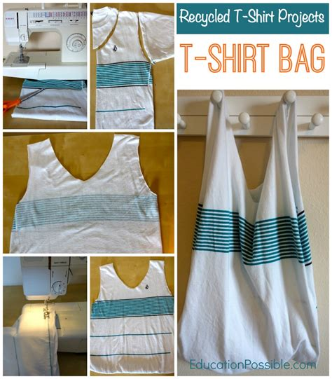 t shirt craft projects recycled t shirt projects for