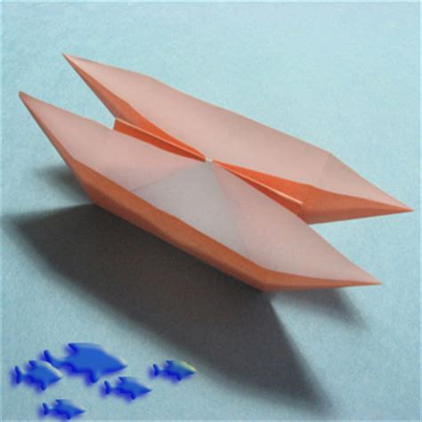 origami speed boat boats origami how to origami