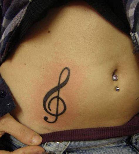 tatua klucz