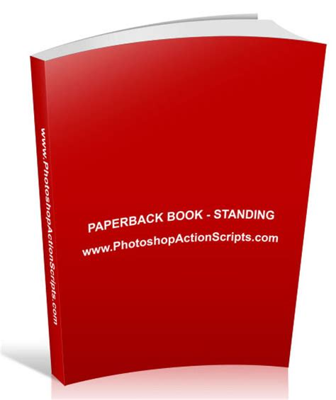 book in with picture soft cover photo books