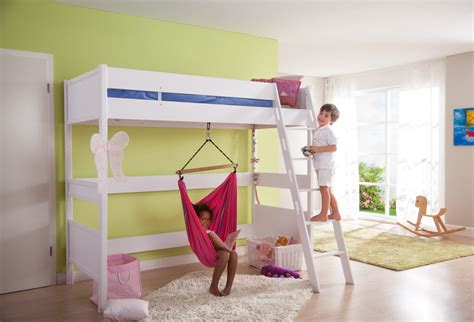 hammock bunk bed hanging chair