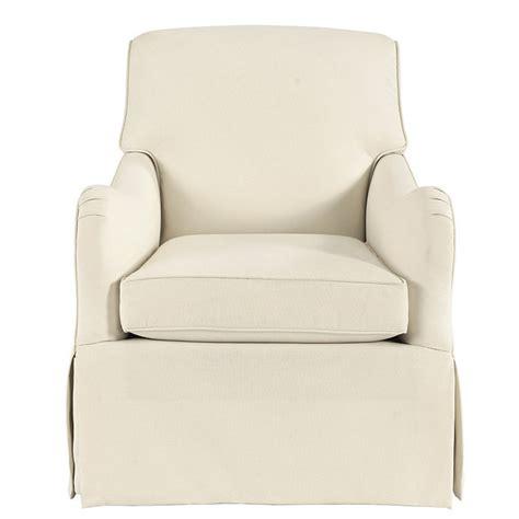 club chairs swivel elsie swivel glider club chair ballard designs