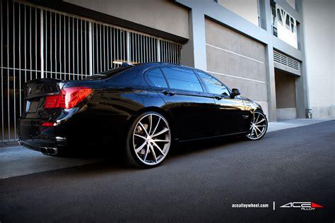 Bmw 750li Rims by Bmw 750li 22 Inch Rims Car Interior Design