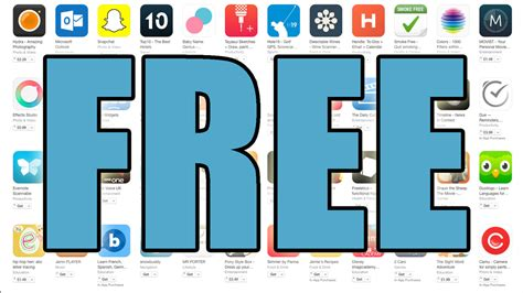 free app how to get paid apps for free for iphone macworld uk