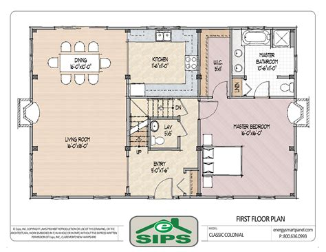 open floor plans for homes open floor plan colonial homes house plans