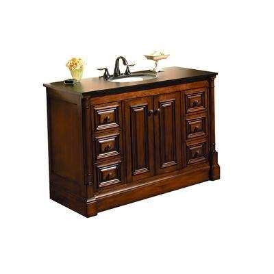 home depot bathroom vanities 48 magick woods 48 in wentworth vanity base home depot