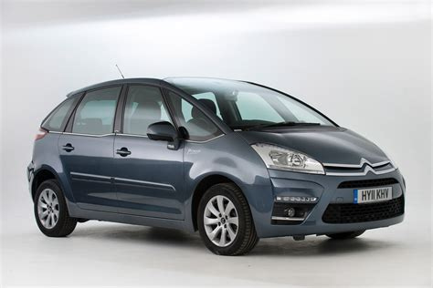 Citroen Picasso C4 used citroen c4 picasso review auto express