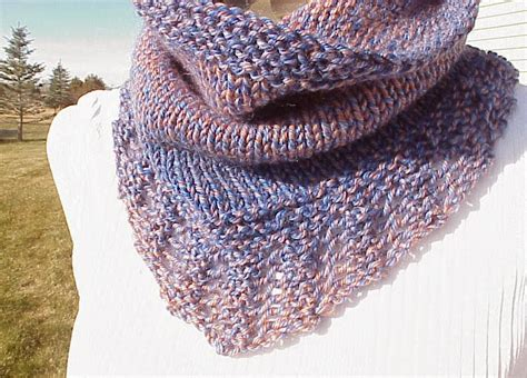 free knitted cowl patterns kriskrafter free knitting pattern bridger cowl