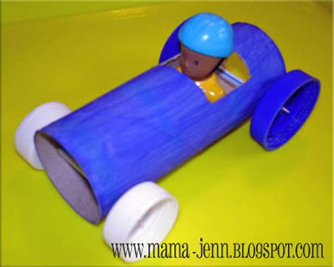 toilet paper roll crafts for preschoolers preschool crafts for toilet roll car craft