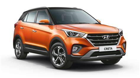 Hyundai Cars by Hyundai Creta 2018 Price Mileage Reviews