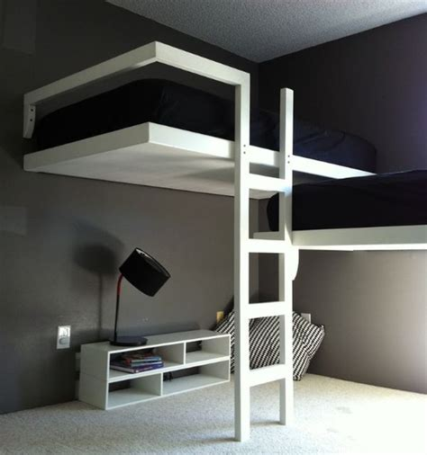 bunk beds ideas 50 modern bunk bed ideas for small bedrooms