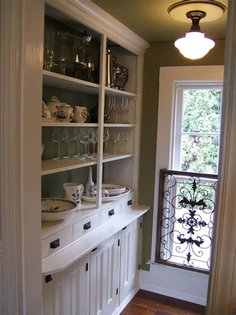 Kitchen Floor Plans With Walk In Pantry butler s pantry