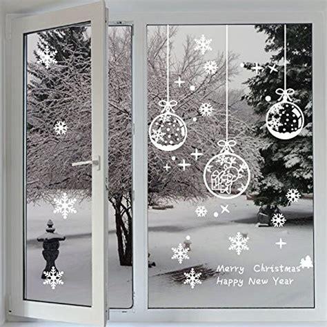 Fensterbilder Weihnachten Selbstklebend Groß by Fensterbilder Profer Statisch Haftende Pvc Sticker