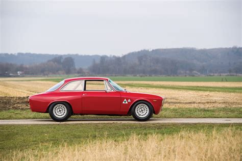 1965 Alfa Romeo Giulia by 1965 Alfa Romeo Giulia Sprint Gta