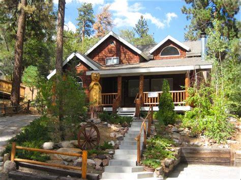 Big Cabin Rentals by Apartment Finder