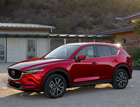 Top Ranked Suvs by Best New Suv 2018 Motavera