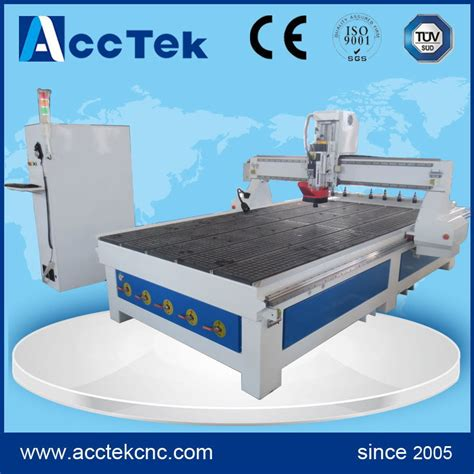 performance woodworking 2015 high performance atc woodworking cnc routers 1325 for