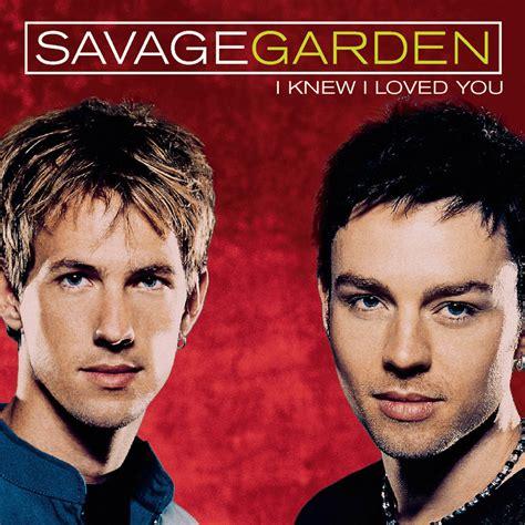 savage garden steve s single album artwork cover from steve s