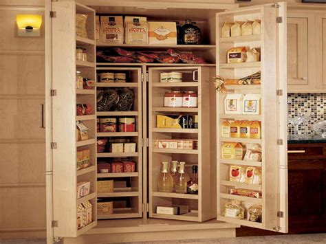 kitchen pantry storage cabinets bloombety large pantry storage cabinet with products