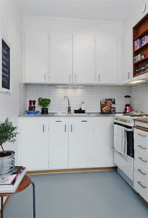 small kitchen designs images 45 creative small kitchen design ideas digsdigs