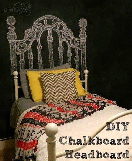 diy chalkboard headboard 25 best ideas about chalkboard headboard on
