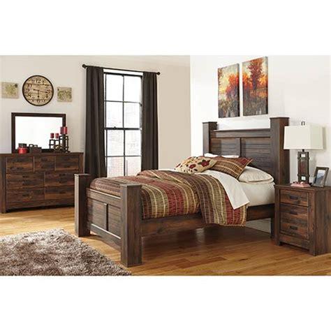 rent an quinden 7 bedroom set