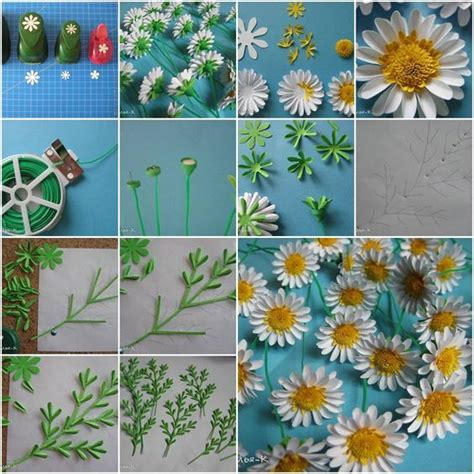 do it yourself paper crafts make paper pictures and tutorials on
