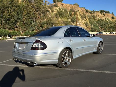 Mercedes For Sale by Mercedes E63 Amg For Sale Only 17 700 Mbworld Org Forums