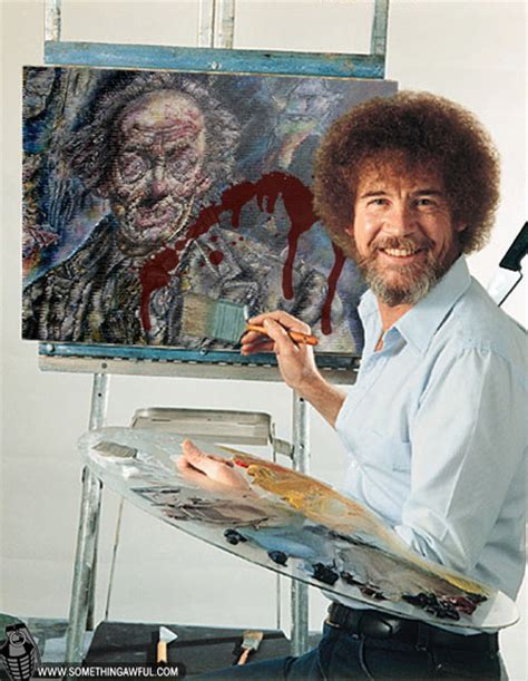 bob ross painting real bob ross www pixshark images galleries with