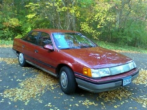 how to work on cars 1986 mercury sable parking system 1986 mercury sable pictures cargurus