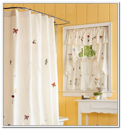 bathroom curtains for windows ideas small bathroom window curtains officialkod