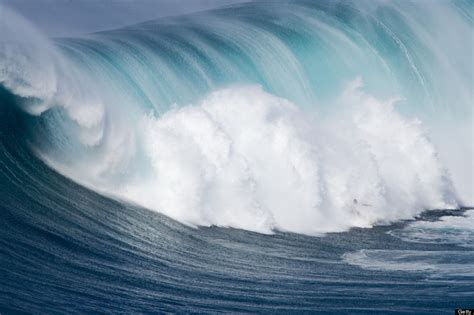 Punaluu Beach stunning visuals of surfers owning hawaii s most dangerous