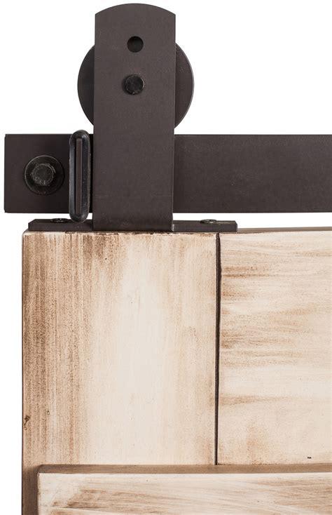top mount barn door hardware top mount ultra modern barn door hardware rustica hardware