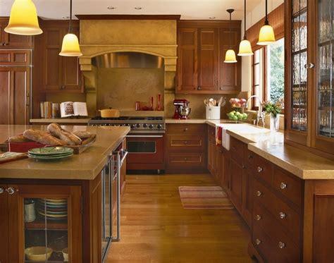 1930s kitchen design kitchen in 1930 s mediterranean style home mediterranean